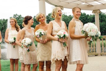 Relaxed Virginia Winery Wedding | Alison Leigh Photography 15