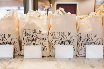 Relaxed Virginia Winery Wedding | Alison Leigh Photography 18