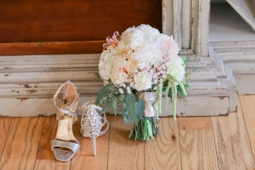Relaxed Virginia Winery Wedding | Alison Leigh Photography 21