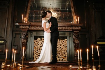 Romantic, Spanish, Hemingway Inspired Wedding Style | All in Love Design by Anna Lisa | Scott Sikora 11