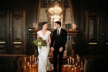 Romantic, Spanish, Hemingway Inspired Wedding Style | All in Love Design by Anna Lisa | Scott Sikora 12