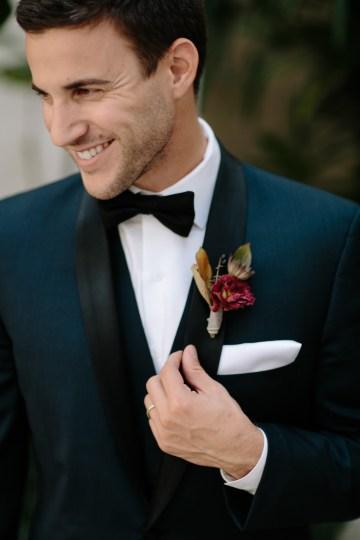 Romantic, Spanish, Hemingway Inspired Wedding Style | All in Love Design by Anna Lisa | Scott Sikora 28