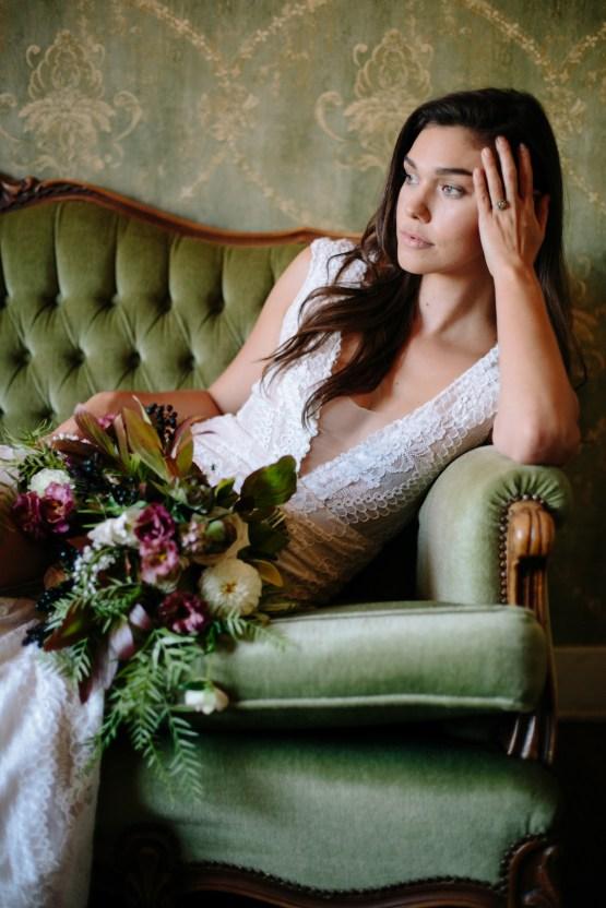 Romantic, Spanish, Hemingway Inspired Wedding Style   All in Love Design by Anna Lisa   Scott Sikora 31
