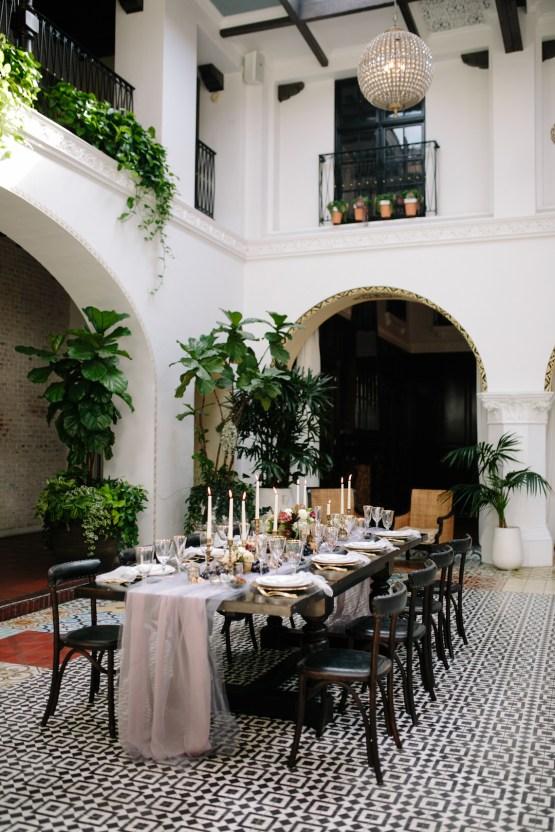 Romantic, Spanish, Hemingway Inspired Wedding Style   All in Love Design by Anna Lisa   Scott Sikora 37
