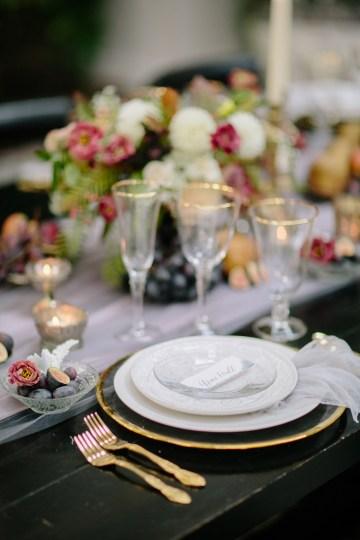 Romantic, Spanish, Hemingway Inspired Wedding Style | All in Love Design by Anna Lisa | Scott Sikora 40