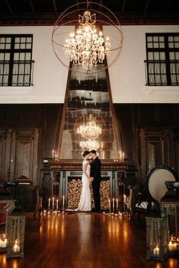 Romantic, Spanish, Hemingway Inspired Wedding Style | All in Love Design by Anna Lisa | Scott Sikora 58