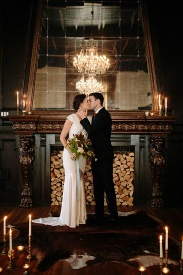 Romantic, Spanish, Hemingway Inspired Wedding Style | All in Love Design by Anna Lisa | Scott Sikora 59