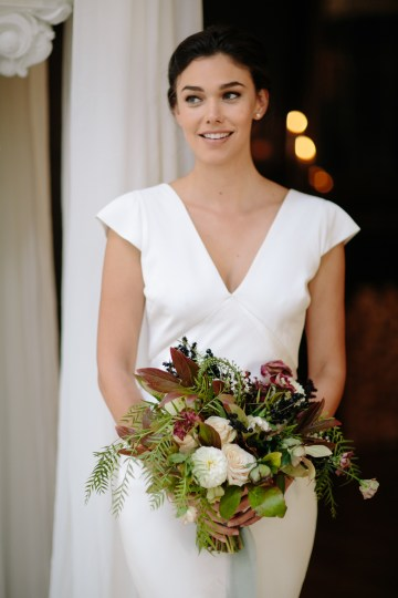Romantic, Spanish, Hemingway Inspired Wedding Style | All in Love Design by Anna Lisa | Scott Sikora 63
