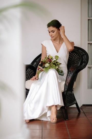 Romantic, Spanish, Hemingway Inspired Wedding Style | All in Love Design by Anna Lisa | Scott Sikora 64