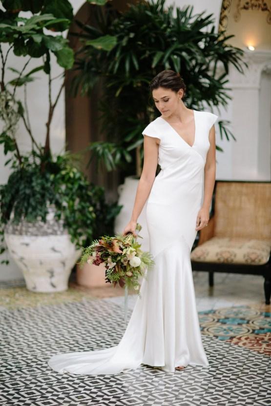 Romantic, Spanish, Hemingway Inspired Wedding Style   All in Love Design by Anna Lisa   Scott Sikora 65