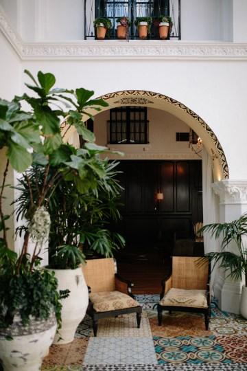 Romantic, Spanish, Hemingway Inspired Wedding Style | All in Love Design by Anna Lisa | Scott Sikora 67