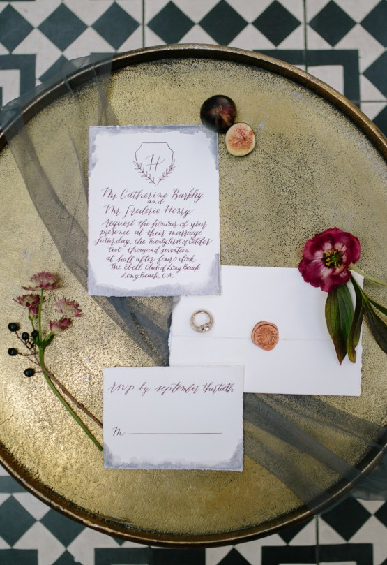 Romantic, Spanish, Hemingway Inspired Wedding Style   All in Love Design by Anna Lisa   Scott Sikora 72