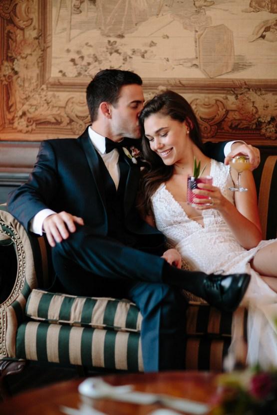 Romantic, Spanish, Hemingway Inspired Wedding Style   All in Love Design by Anna Lisa   Scott Sikora 74