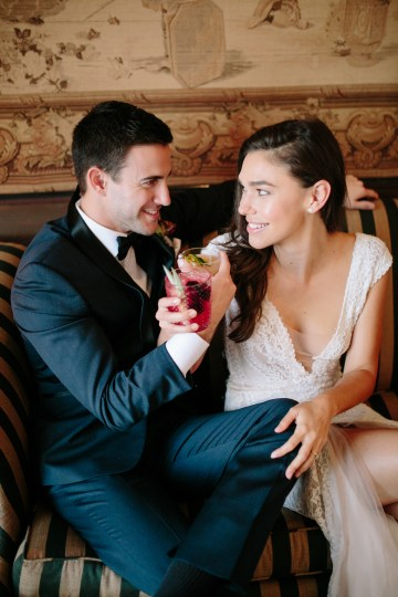 Romantic, Spanish, Hemingway Inspired Wedding Style | All in Love Design by Anna Lisa | Scott Sikora 76