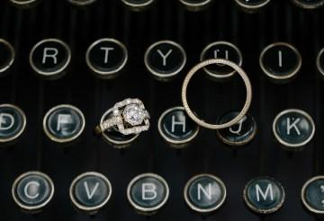 Romantic, Spanish, Hemingway Inspired Wedding Style | All in Love Design by Anna Lisa | Scott Sikora 8