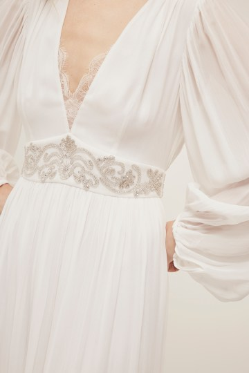 Chic Bridal and Bridesmaid Dresses From French Connection 19