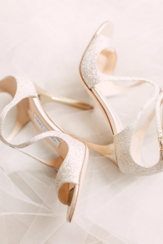 Glamorous French Chateau Wedding | Christina Sarah Photography 7