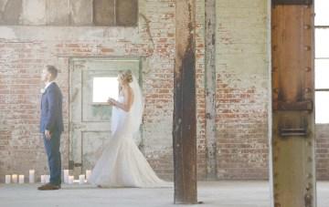 Heartfelt Wedding Film With A Tearjerking Father-of-the-Bride Speech