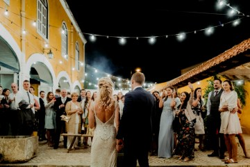 Joyful & Vibrant Lisbon Wedding Film | The Framers 14