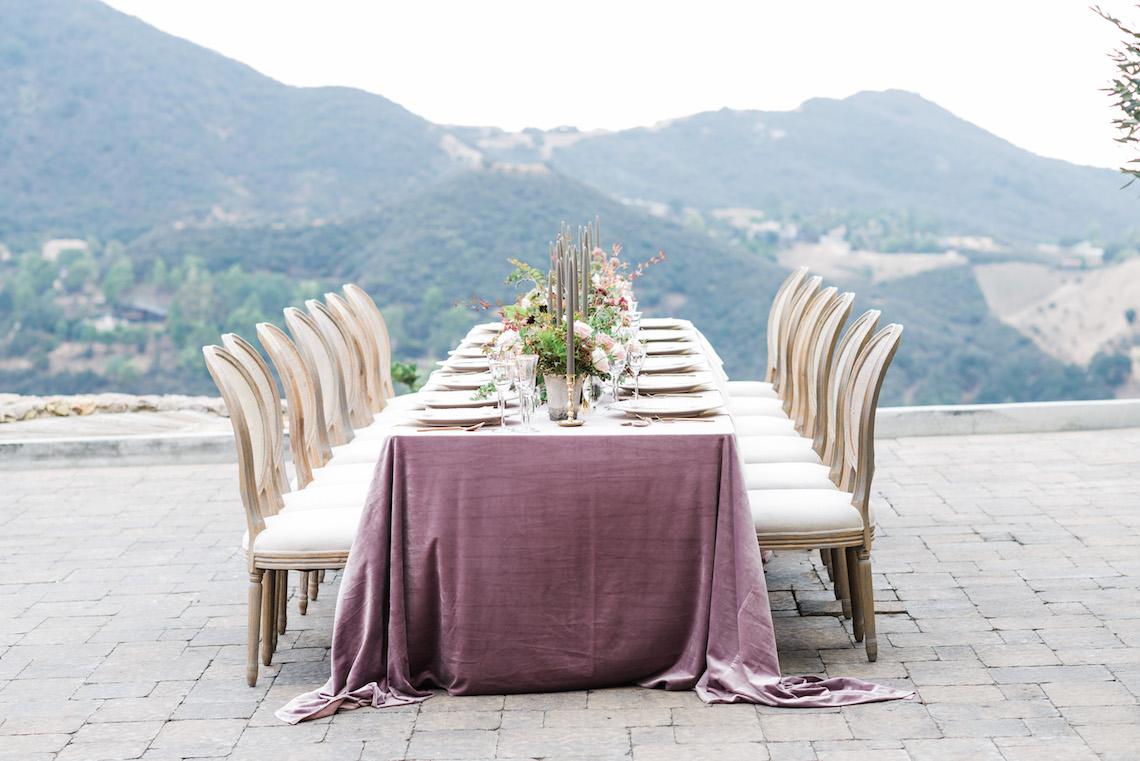 Malibu Wedding Inspiration With A Ruffled Pink Dress | Pura Vida Photography 2