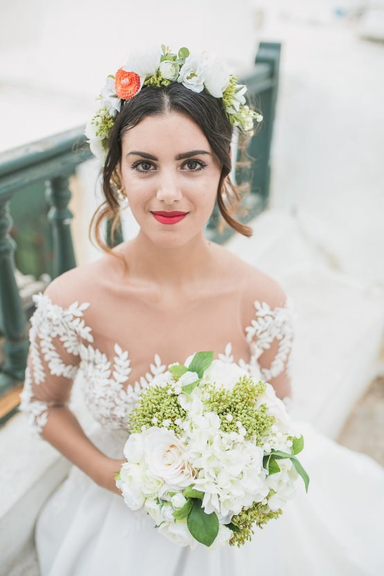 Mediterranean Meets Africa; Colorful Tunisian Wedding Inspiration | Ness Photography 34