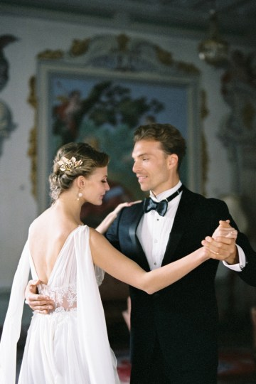 Russian Ark; Italian Palace Wedding Inspiration | Olga Makarova 31