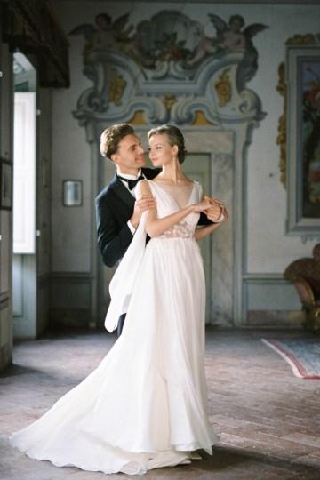 Russian Ark; Italian Palace Wedding Inspiration | Olga Makarova 33