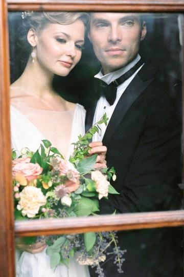 Russian Ark; Italian Palace Wedding Inspiration | Olga Makarova 39