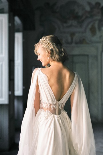 Russian Ark; Italian Palace Wedding Inspiration | Olga Makarova 6