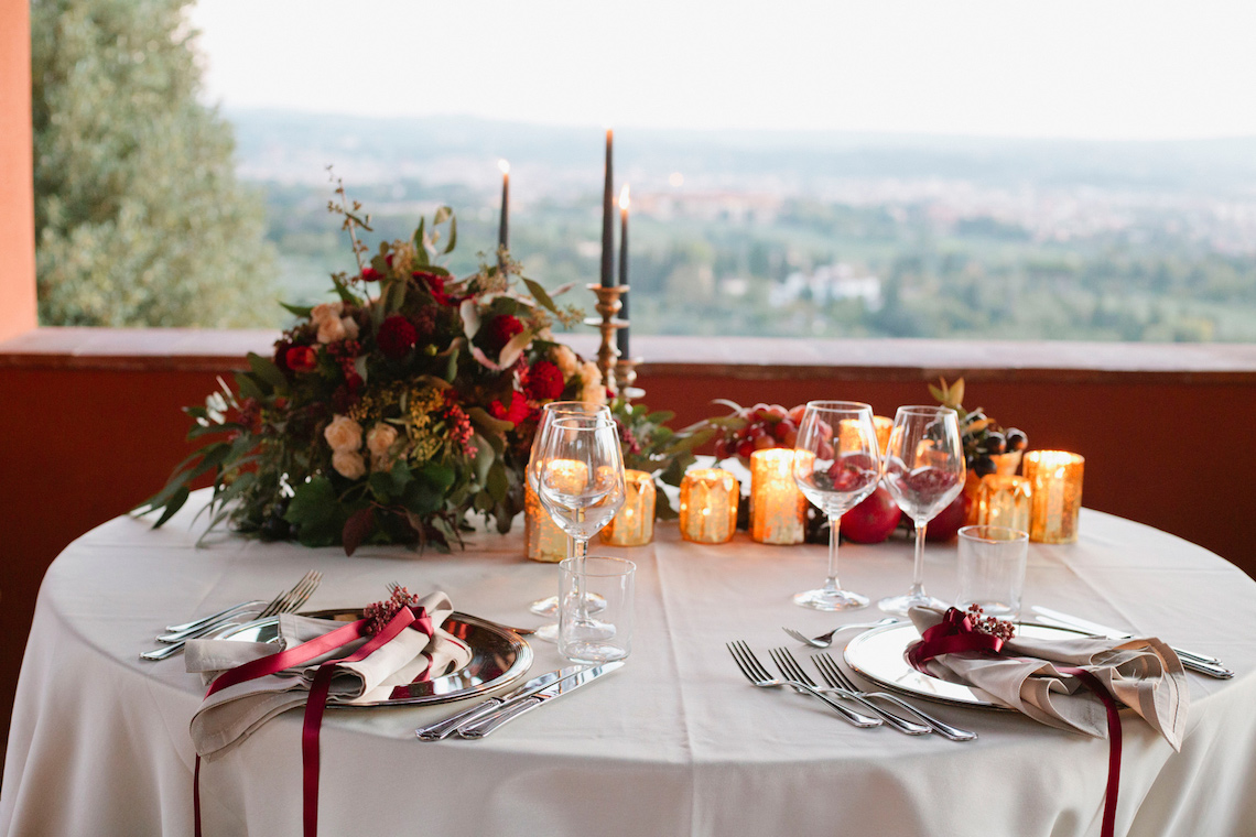 Rustic & Glamorous Tuscan Elopement | Purewhite Photography 8