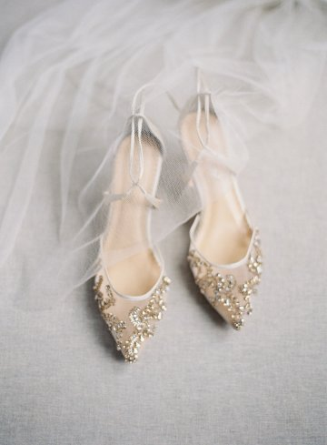Top Tips for Choosing Your Wedding Shoe | Bella Belle Shoes 1