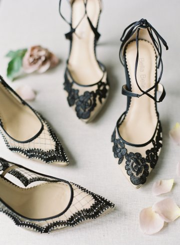 Top Tips for Choosing Your Wedding Shoe | Bella Belle Shoes 10