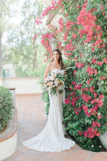 Upscale, Modern Ranch Wedding   Anya Kernes Photography 19