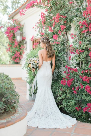 Upscale, Modern Ranch Wedding   Anya Kernes Photography 20