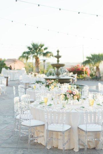 Upscale, Modern Ranch Wedding   Anya Kernes Photography 41