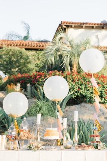 Upscale, Modern Ranch Wedding   Anya Kernes Photography 44