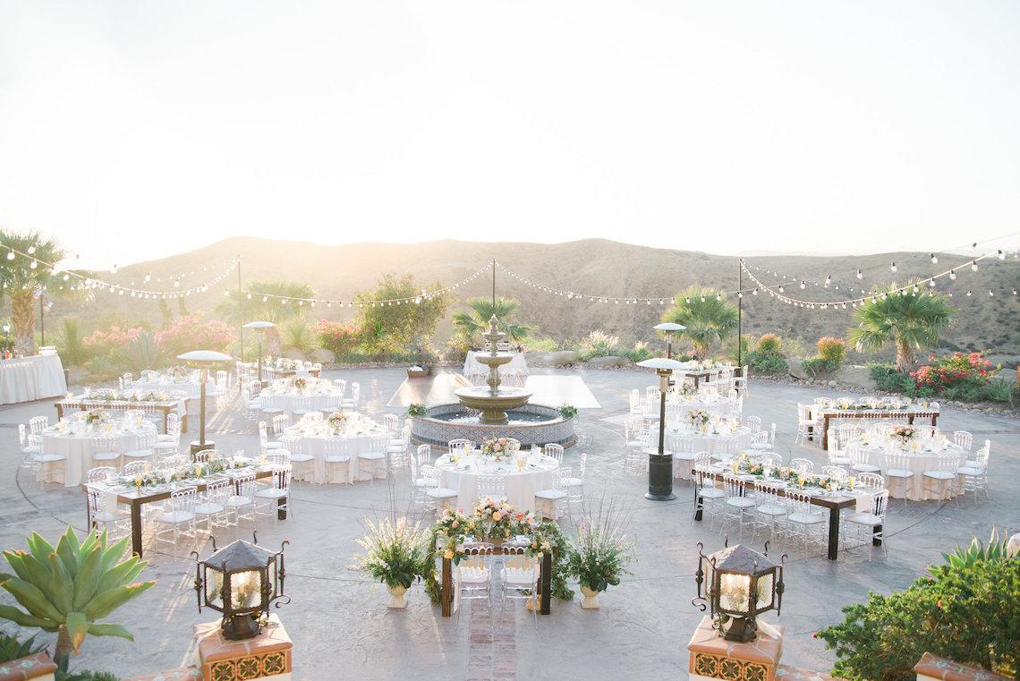 Upscale, Modern Ranch Wedding | Anya Kernes Photography 51
