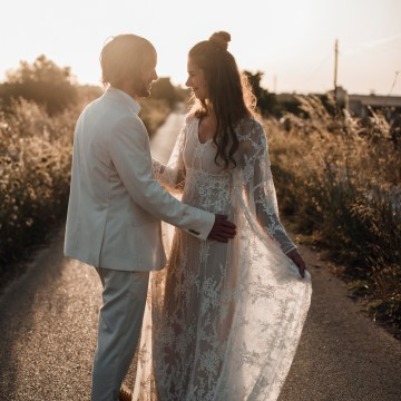 Wild, Spanish Wedding Inspiration For Bohemian Brides   IDO Events   Kevin Klein 32