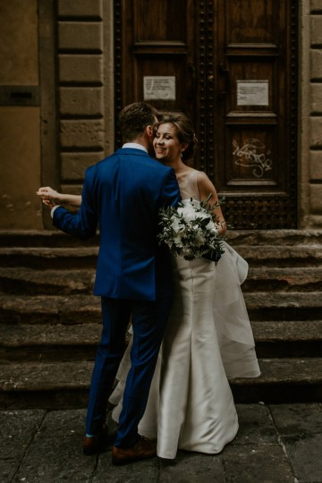 Florence Italy Elopement Wedding Photographer Firenze