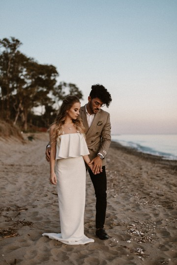 Bougainvillea Wedding Inspiration With Modern Silk Gowns   IDO Events   Kevin Klein 24