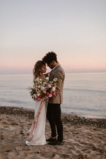 Bougainvillea Wedding Inspiration With Modern Silk Gowns   IDO Events   Kevin Klein 27