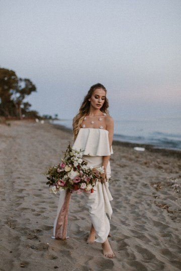 Bougainvillea Wedding Inspiration With Modern Silk Gowns   IDO Events   Kevin Klein 28