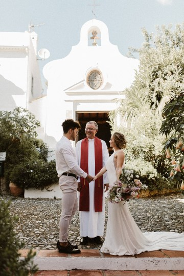 Bougainvillea Wedding Inspiration With Modern Silk Gowns   IDO Events   Kevin Klein 3