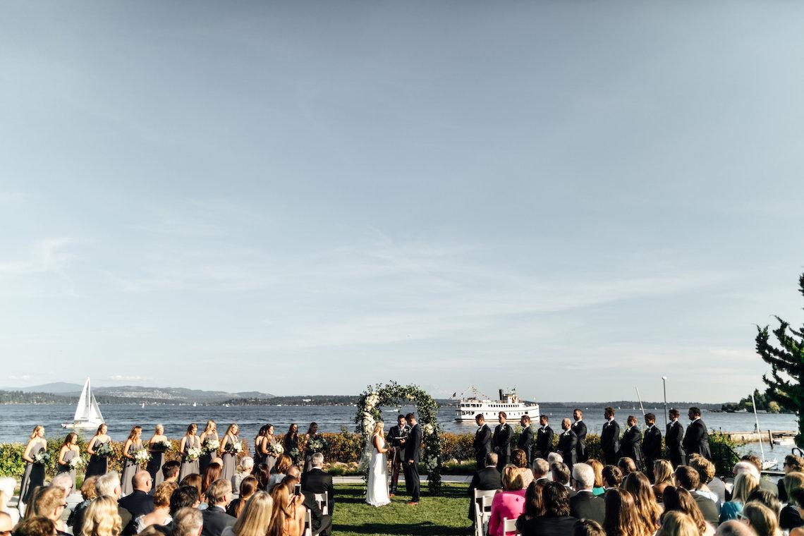 Classic Seattle Waterfront Wedding | JTobiason Photography 42