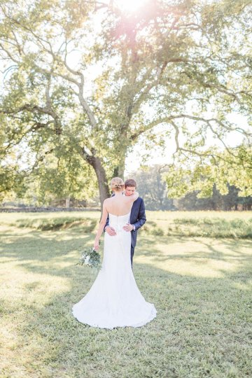 Elegant New England Farm Wedding | Kir Tuben 22