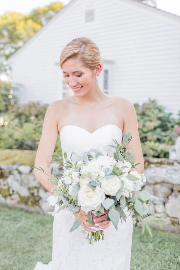 Elegant New England Farm Wedding | Kir Tuben 28