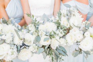 Elegant New England Farm Wedding | Kir Tuben 3