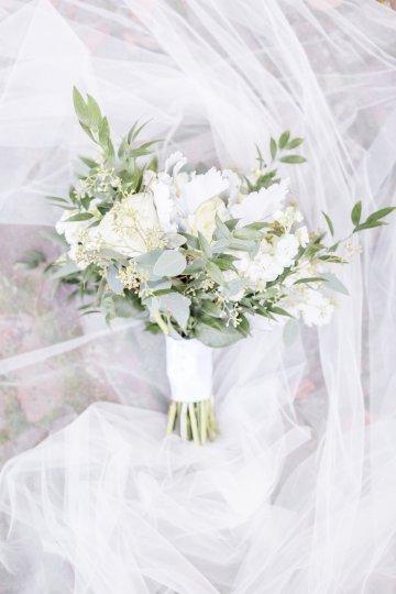 Elegant New England Farm Wedding | Kir Tuben 30