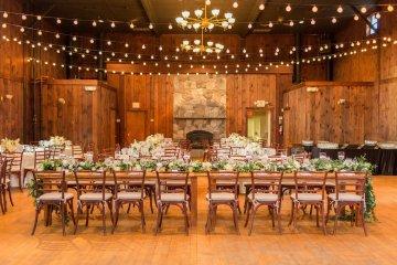 Elegant New England Farm Wedding | Kir Tuben 6