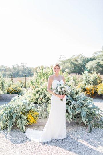 Elegant New England Farm Wedding | Kir Tuben 9